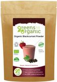 Greens Organic - Organic Blackcurrant Powder 100gm